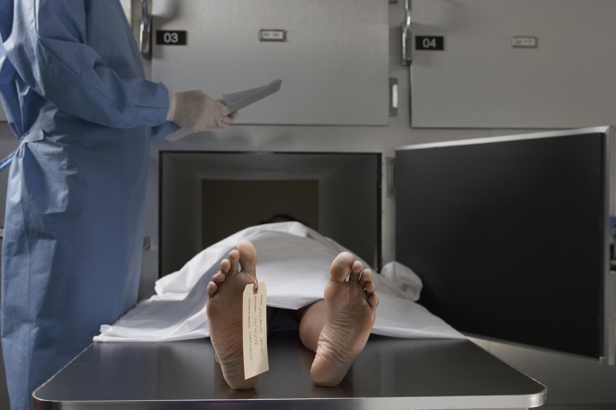 ВПензенской области ищут свидетелей ДТП, вкотором насмерть сбили пенсионера