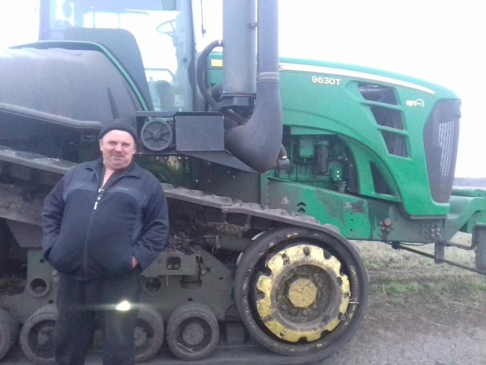 Путин присвоил пензенцу звание Заслуженного рабочего сельского хозяйстваРФ