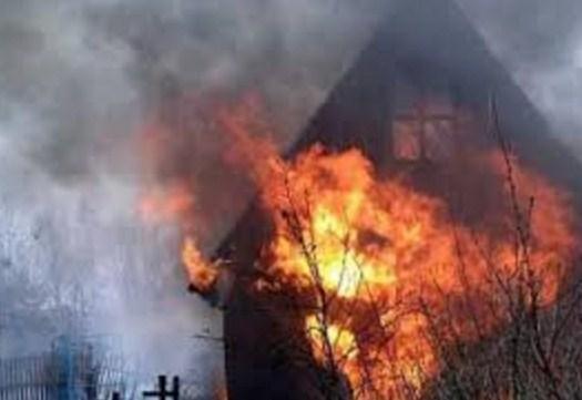 СКначал проверку пофакту смерти пенсионера впожаре вПензе