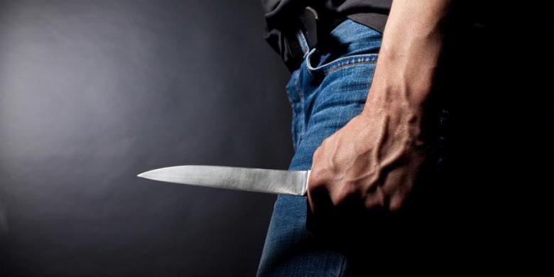ВПензе 24-летний сын избил мать шваброй иударил ножом