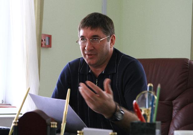 Александр Кожевников даст мастер-класс юным хоккеистам вПензе