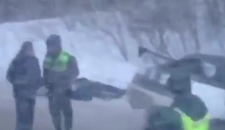 ВПензенской области при столкновении 2-х авто погибли три человека