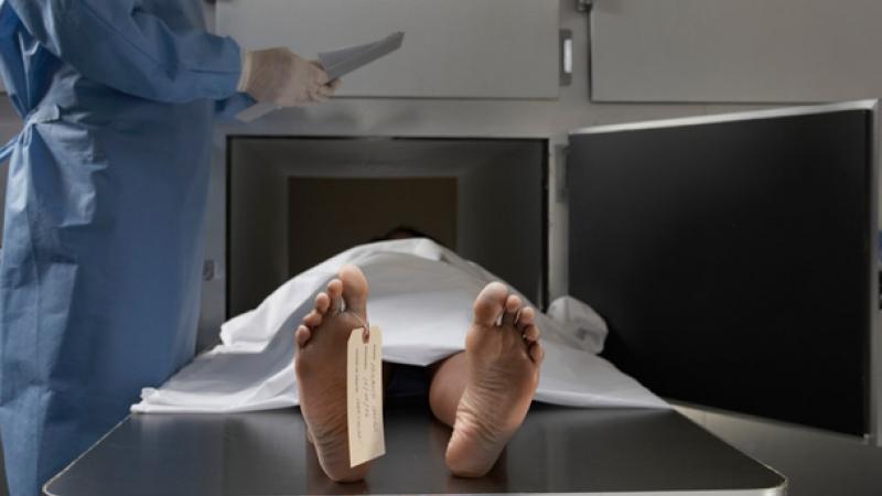 ВБеково многодетная женщина убила родную мать