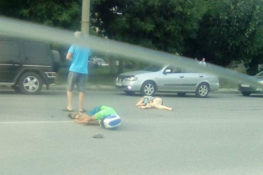 Смертельное ДТП вПензе: наКарпинского сбили женщину