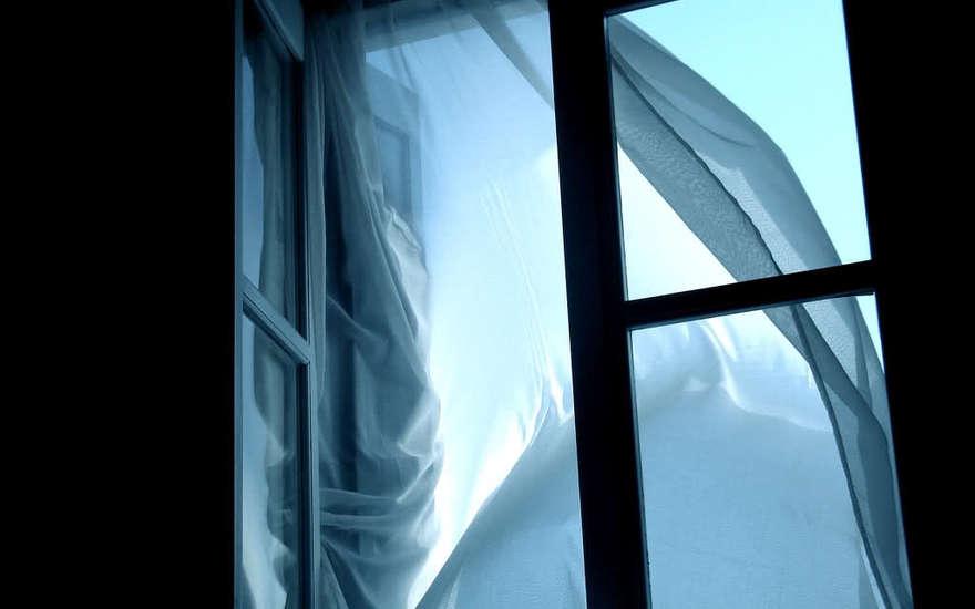 Еще одна катастрофа вПензе: изокна 7 этажа выпала пенсионерка