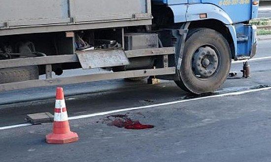 Всерьезном ДТП вПензе пострадали трое взрослых иребенок
