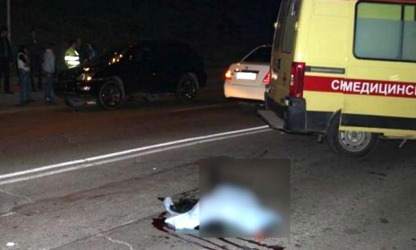 ВБессоновском районе насмерть сбили ребенка