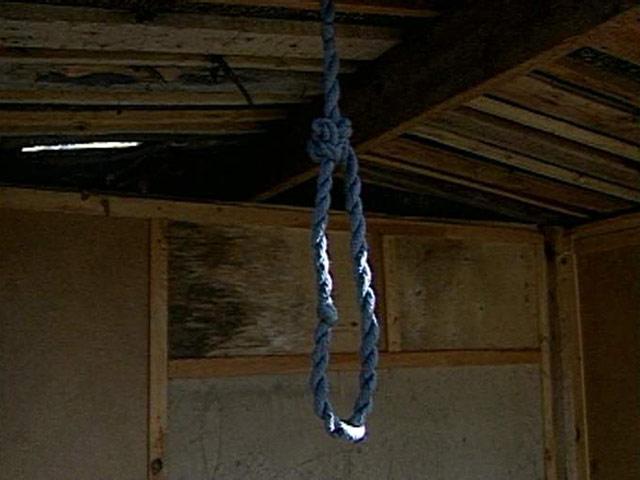 ВПензе начердаке частного дома найден труп