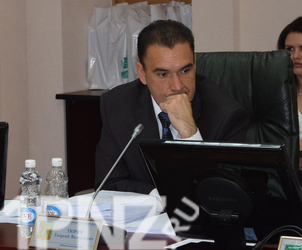Белозерцев прокомментировал уголовное дело вотношении зампреда Гордумы