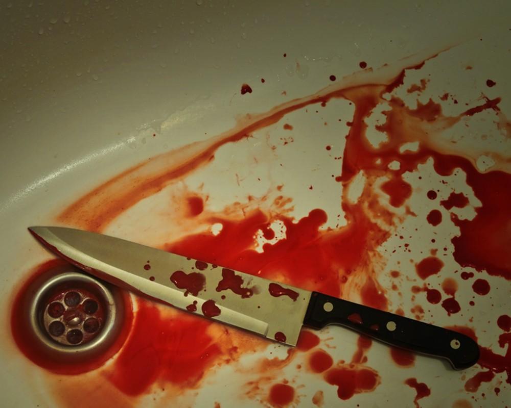ВНикольске отчим иего пасынок безжалостно убили друг дружку