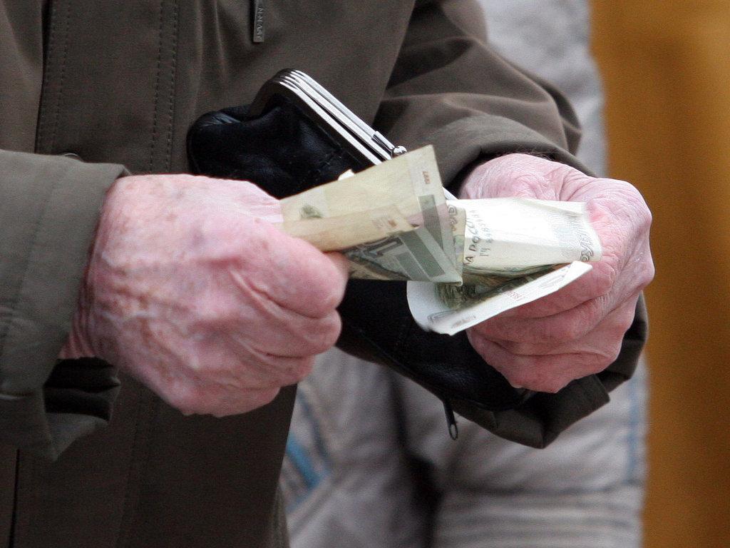 В РФ прожиточный минимум впервый раз задва года превысил 10 тысяч руб.