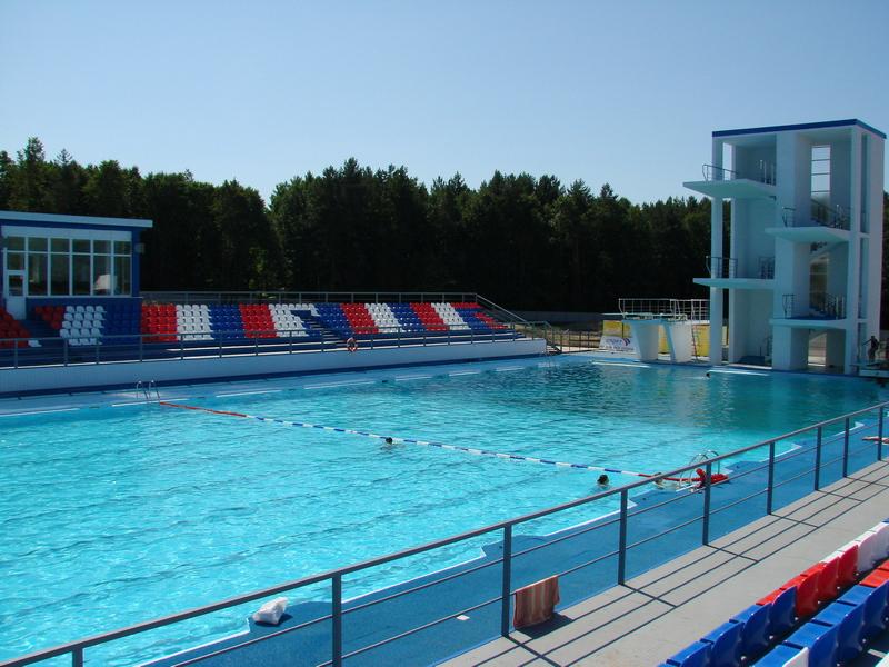 Какая справка нужна в бассейн олимпийский пенза Справка флюорографии Котельники