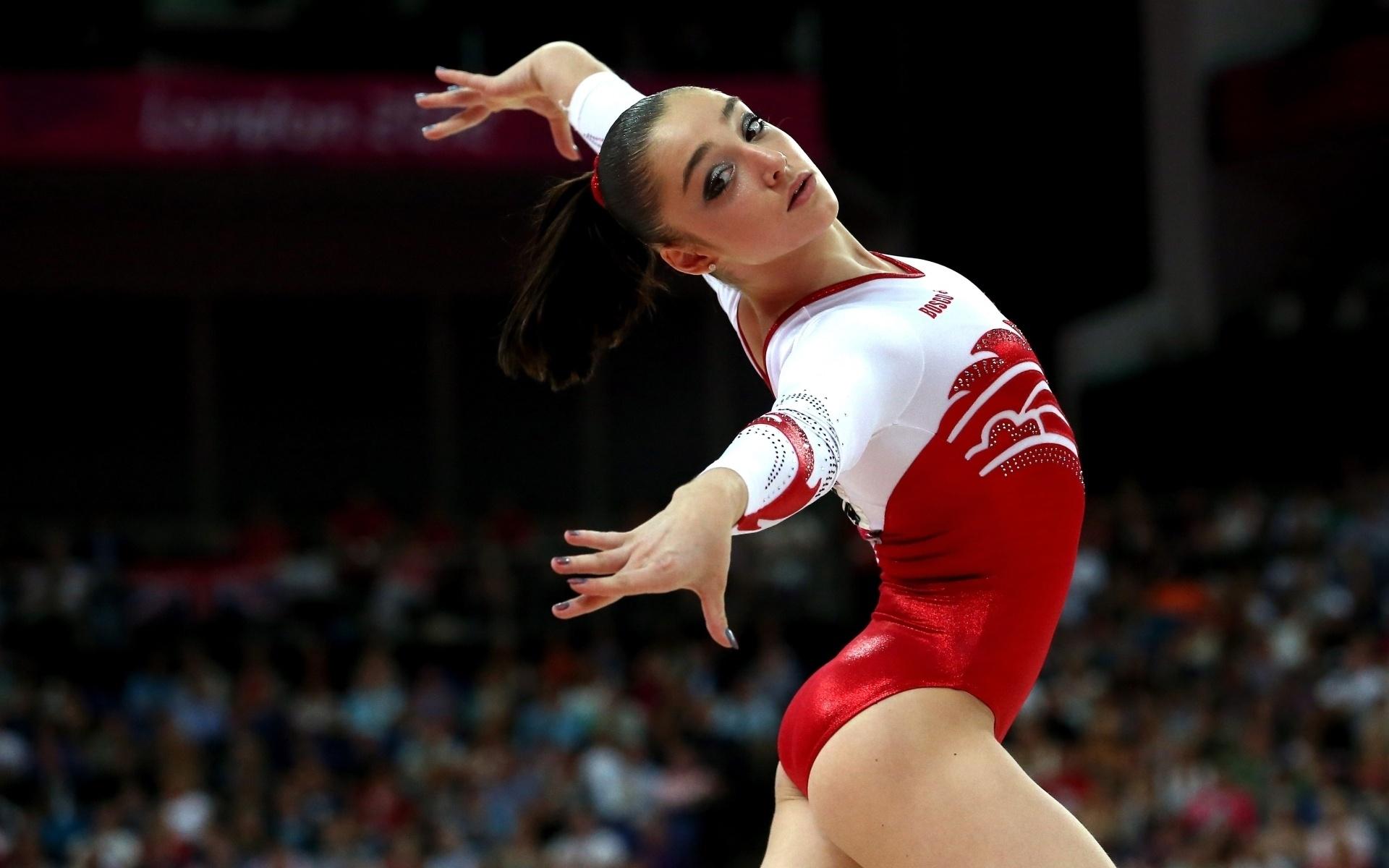Алия Мустафина планирует отдохнуть после Олимпиады вРио