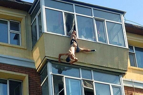 Если в доме нет балкона как его сделать