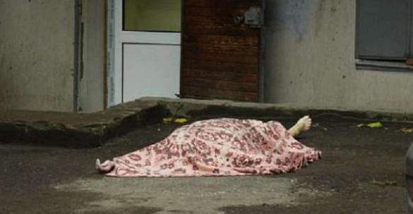 В перми зверски убиты женщина и ее пятилетняя дочь