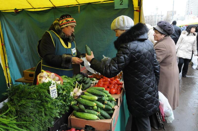 ВПензе появится новая ярмарка наулице Чапаева