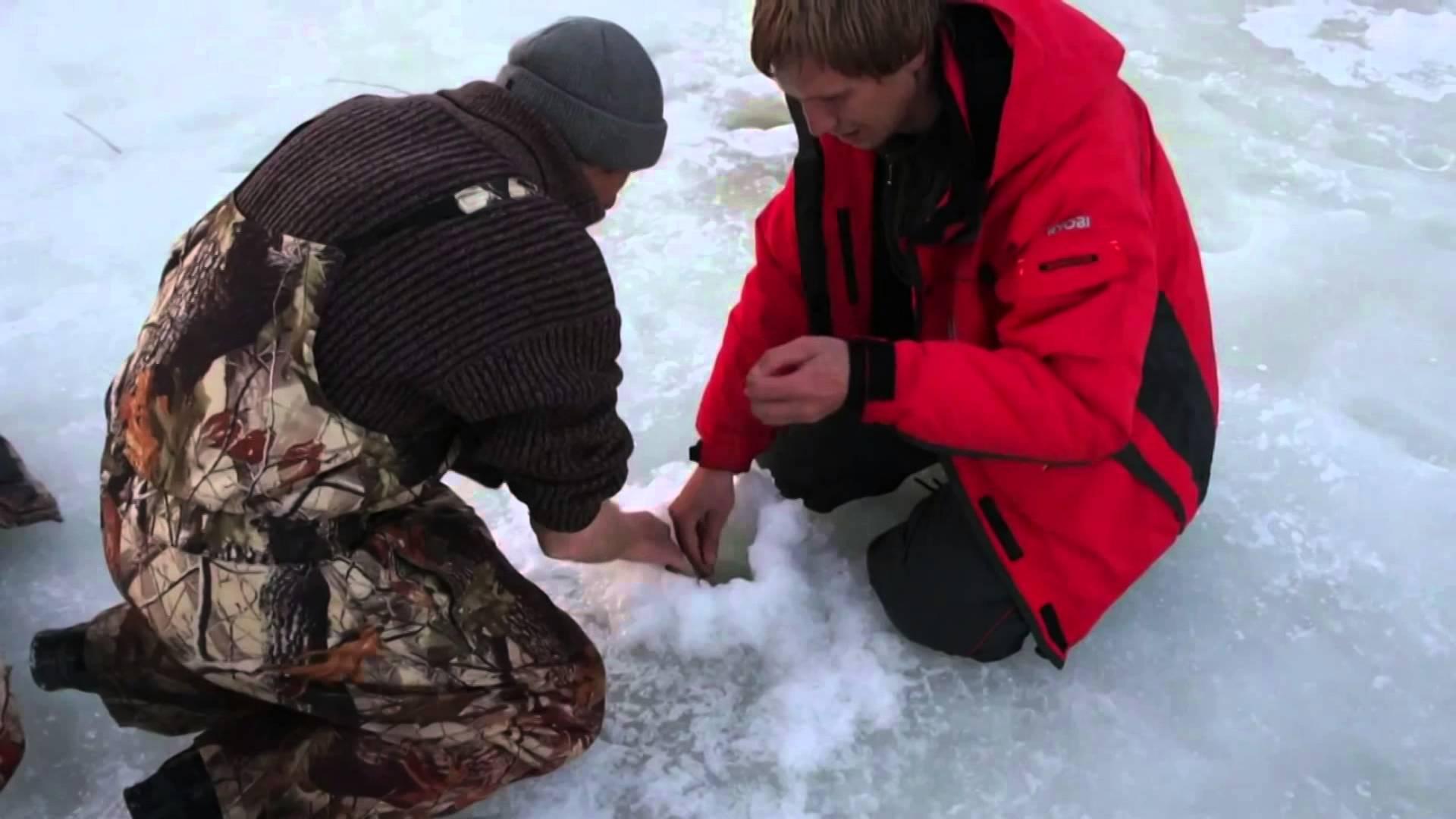 рыбалка в пензенской области ютуб