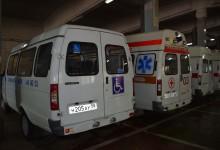 Автотранспортное хозяйство Пензы фоторепортаж 15 июня 2017