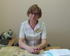 Елена Гринчук