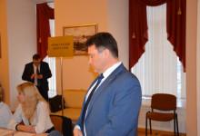 15 сессия Законодательного собрания Пензенской области