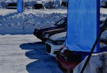 Кубок Пензенской области по трековым гонкам в классе «А-1600», Открытый Кубок г. Пензы по  трековым