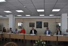 Пресс-конференция Володина 31 августа