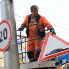 В Пензе появятся новые дорожные знаки