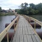 Ремонт понтонного моста в Пензе начнется с 26 сентября