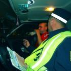 43 пьяных водителя из Пензенской области заплатят штраф в размере 30-ти тысяч рублей и лишатся прав