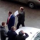Анонимный источник: в Кузнецке Пензенской области задержан за взятку замглавы администрации Алексей Дадонов