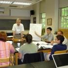 Для председателей домов Ленинского района проведут обучение в сфере ЖКХ