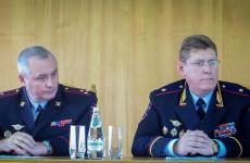 Алексей Зотов стал новым начальником пензенской полиции