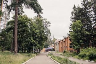 Ахунские крепостные. Санаторий имени Кирова продают вместе с людьми за 350 млн. рублей
