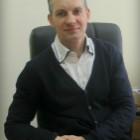 Дмитрия Полукарова назначили вице-министром экономики региона