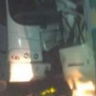 В страшной аварии под Пензой столкнулись грузовик и автобус. Водитель «Газели» погиб
