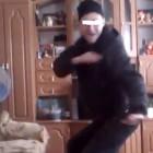 Парень из Пензенской области «взорвал» Интернет зажигательным танцем