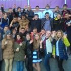 20 студентов многопрофильного колледжа отправились на научно-техническую олимпиаду на Черное море