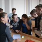 В пензенском Доме молодежи студенты обсудят, как отказаться от курения
