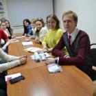 Для пензенских волонтеров создали ресурсный центр