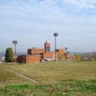 Площадка возле пензенского Дворца пионеров будет забетонирована до середины ноября