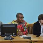 На круглый стол в Пензенском госуниверситете собрали студентов из шести стран мира