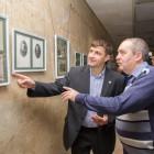 Фотограф Олег Машин организовал в Пензе выставку «Советская Россия»