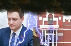 Октябрьская революция в обкоме. Камневу готовят политическую казнь