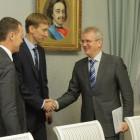 Иван Белозерцев договорился со «Сбербанком» о доступных кредитах для пензенских предпринимателей