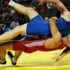 В Кузнецке Пензенской области пройдет всероссийский турнир по греко-римской борьбе