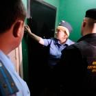 В Пензе полицейские и судебные приставы взыскали с должников более 730 тысяч рублей