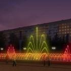 Жителям Пензы показали новый проект фонтана на Московской