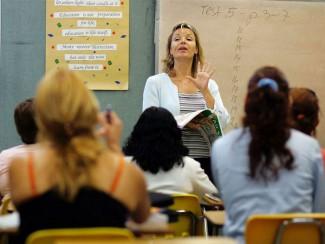 Учителя иностранных языков из Пензы поедут повышать квалификацию за рубеж