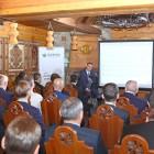 Сбербанк провел лекцию о кризисе в банковской системе для участников клуба «Стратегия и лидерство»