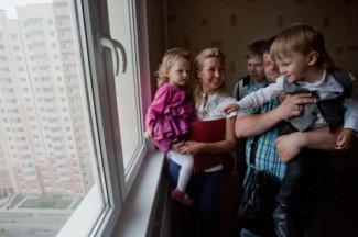 В Пензенской области посчитали количество семей, которые улучшили жилищные условия за счет госпрограмм